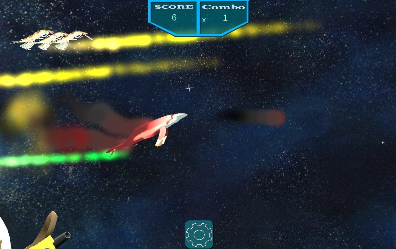 Alberto The Space Whale - Shovel Jam Games.