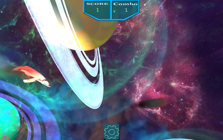 Alberto the Space Whale - Shovel Jam Games