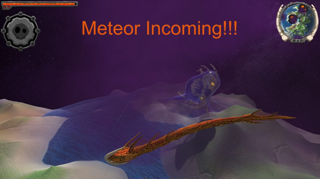 Guardian Game Screenshot